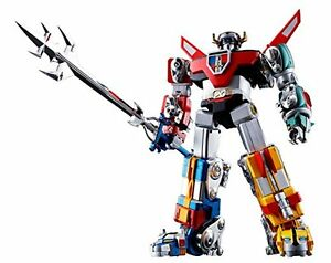 Bandai Tamashii GX-71 Voltron Defender of the Universe