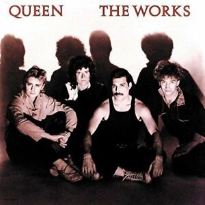 Queen - The Works CD  Remaster 2011