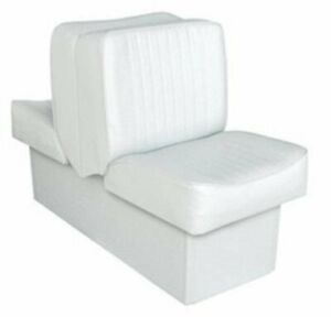 Deluxe Boat Seat Back To Back 10