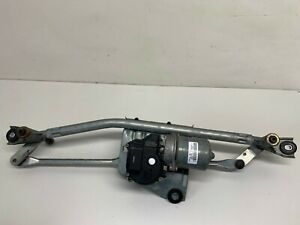 2009-2012 LINCOLN MKS  WINDSHIELD WIPER MOTOR ASSEMBLY USED OEM