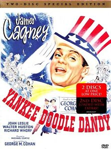 Yankee Doodle Dandy (DVD 2003 2-Disc Set Two-Disc Special Edition) * NEW *