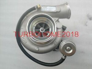 NEW GENUINE HOLSET HE351W 2839878 4043980 4043982 CUMMINS ISDe6 6.7 Turbocharger