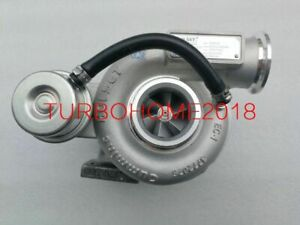 GENUINE HOLSET HE200WG 3796178 3788175 3788178 CUMMINS ISF2.8 Turbocharger 4CM