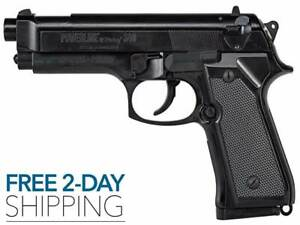 BB GUN AIR PISTOL REPEATER .177cal Daisy Powerline 340 NEW FREE 2 DAY SHIPPING