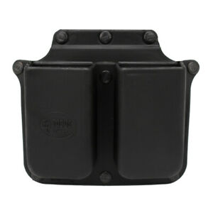 Fobus 6945Hbh Double Mag Pouch H&K/S&W99 .45 Belt Holster