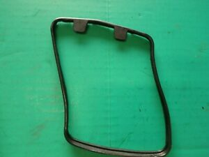 2009 Piaggio Fly 50 4t rubber gasket
