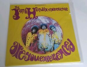 Jimi Hendrix, Noel Redding, Mitch Mitchell- Are You Experienced 2014 SEALED