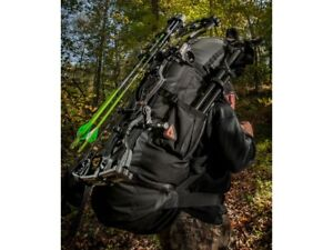 Ground Blind Carrier system Back Pack  Hunting  Hiking  Archery  Camping