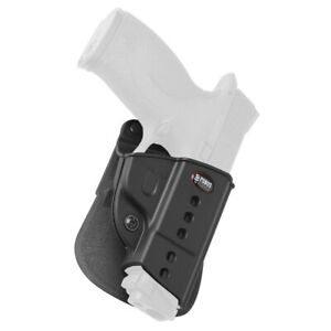 Fobus Swmp E2 Evolution Paddle Holster Smith And Wesson M&P