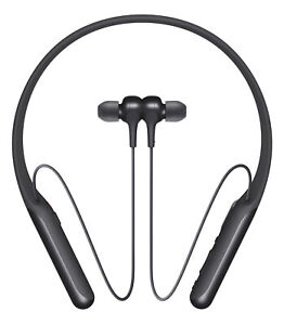 Sony WI-C600NB Wireless Bluetooth Noise Canceling In-ear Headphones - Black