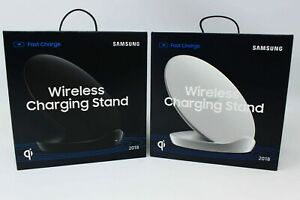 Samsung Fast Charge Wireless Charging Stand 2018 Galaxy S10 S9 S8 Note 10 9 NEW