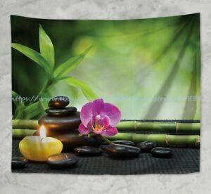 tapestry wall art zen healing meditation wall hanging tapestry