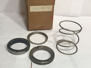 Sullair 013498 Shaft Seal Kit Replacement Parts 250022-952