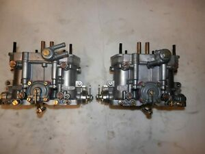 Dellorto Carburetors For Sale
