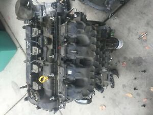Engine Motor 2.0 T Ford Fusion 13 14 OEM $825.00