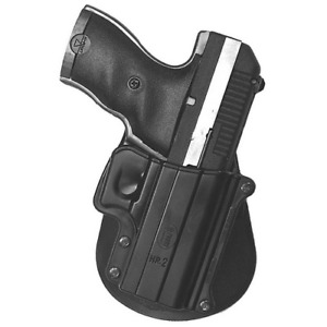 Fobus HP2 Hi-Point Standard RH Paddle Holster Fits 9mm and 380 ACP