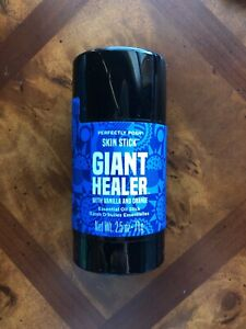Perfectly Posh Giant Healer Skin Stick Shea Butter New sealed