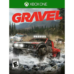 Gravel Xbox One [Brand New]