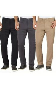Weatherproof Vintage Mens Straight Fit Stretch Fabric Expedition Pants VARIETY $20.99