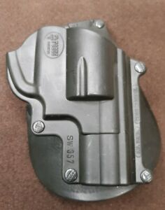 Fobus Smith & Wesson 357 Holster Israeli Size 2.5