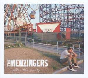 The Menzingers - After The Party NEW LP