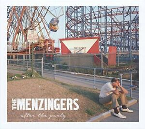 Menzingers - After the Party - LP - New