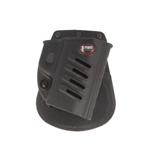 Fobus BerettaBrowningFn Right Hand Roto Evolution Paddle Holster Px4rp