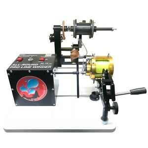 electric reel line winder [AL-70]