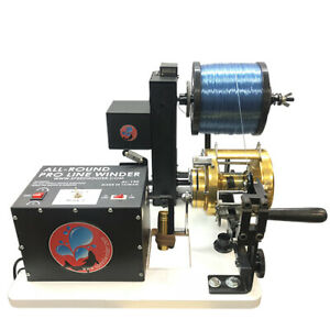 electric reel line winder [AL-130]