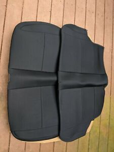Rough Country REAR Neoprene  Seat Cover Fits JEEP TJ WRANGLER (03-06)