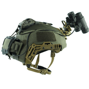 TEAM WENDY EXFIL BALLISTIC  SL HELMET COVER Tactical Army