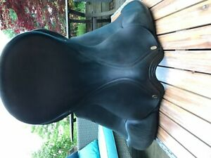 "18""MW BARRACUDA (sankey) Very good  CONDITION GREAT SADDLE"