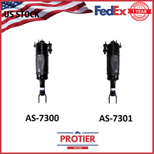 FRONT LEFT amp; RIGHT AIR SPRINGS STRUTS ASSEMBLY LINCOLN MARK 8 VIII 1993 1998 $499.99