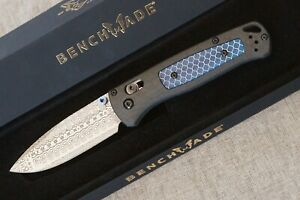 Benchmade Bugout Scales For Sale