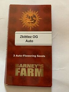 Souvenir Novelty Seeds / Collectors Item/ Collectible