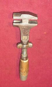 ANTIQUE DIAMOND WRENCH CO. ADJUSTABLE BUGGY WAGON WRENCH