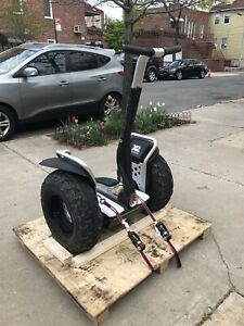 Segway X2 All Terrain - Good Condition!