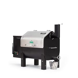Green Mountain Grills GMG Davy Crockett Wood Pellet Barbecue Grill DCWF WIFI