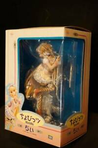 Chobits Chii maid Alice 1/7 Scale PVC Figure Art Storm Japan Import USED w/Track