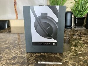Bose 700 Headphones Black Wireless Noise Cancelling Headphones Bluetooth QC