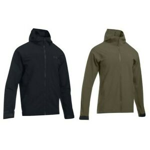 Under Armour 1279626 Men's Tactical Softshell 3.0 Lightweight Jacket Size S-3XL