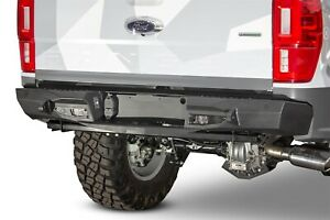 Addictive Desert Designs R221231280103 Stealth Rear Bumper Fits 19 Ranger