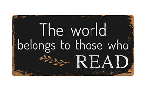 1336HS The Word Belongs To Those Who Read 5