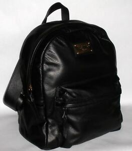 Designer Valentino By Mario Valentino Diego Genuine Leather Backpack VA4102