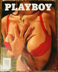 PLAYBOY MAGAZINE - FALL 2019 - KYLIE JENNER THE PLEASURE ISSUE - BRAND NEW
