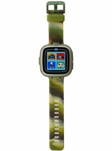 Play Watch Camouflage Color New