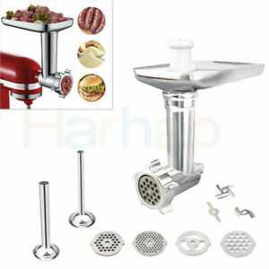 Meat Grinder Attachment Replacement Parts for KitchenAid Stand Mixer US Stock