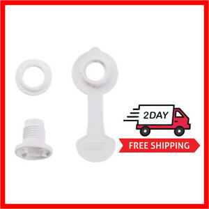 Cooler Standard Drain Plug For Coleman Coolers Assembly 1quot; Shaft Length