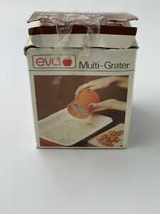 Vintage Grater Multi Use Eva