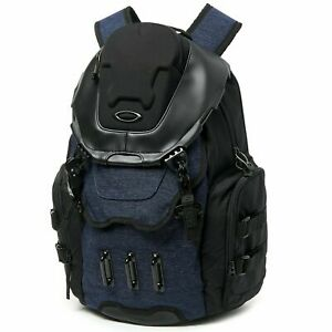Authentic Oakley Bathroom Sink LX Backpack Pack 921132-60B - Navy Blue
